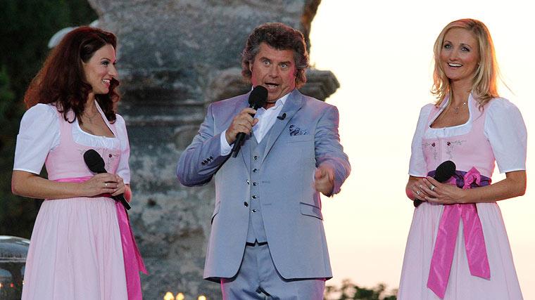 Andy Borg, Sigrid und Marina