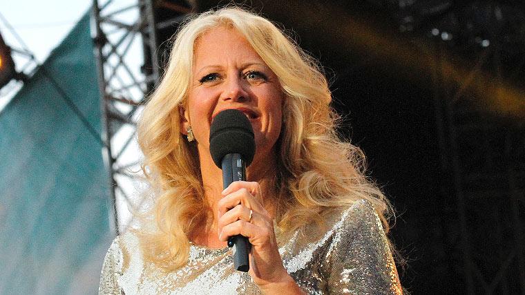 Barbara Schöneberger, Starnacht