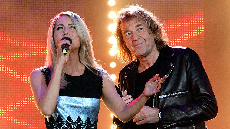 Simone & Charty Brunner