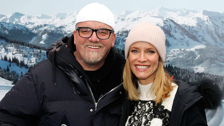 DJ Ötzi, Sonja Weissensteiner, Zauberhafte Weihnacht