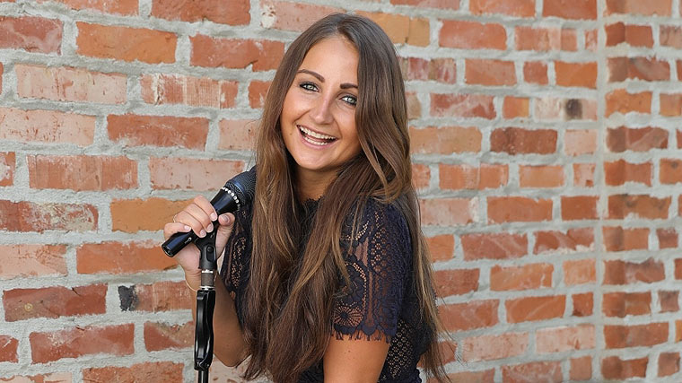 Eva Luginger