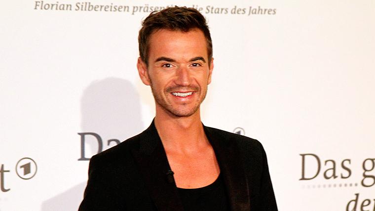 Florian Silbereisen Schlagerchampions Das Große Fest Der Besten 2018