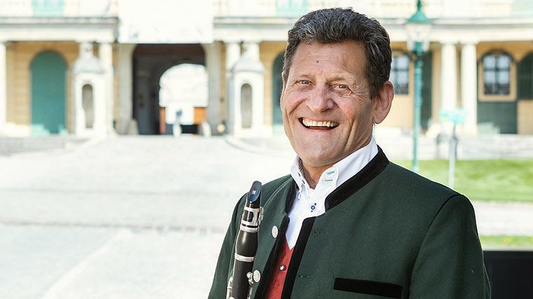 Franz Posch, Mei liabste Weis