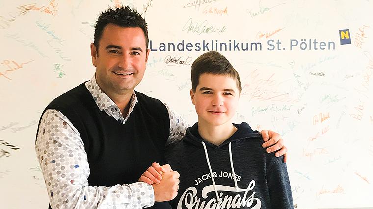 Die Lauser, Andreas Hinker, Tobias Schatz