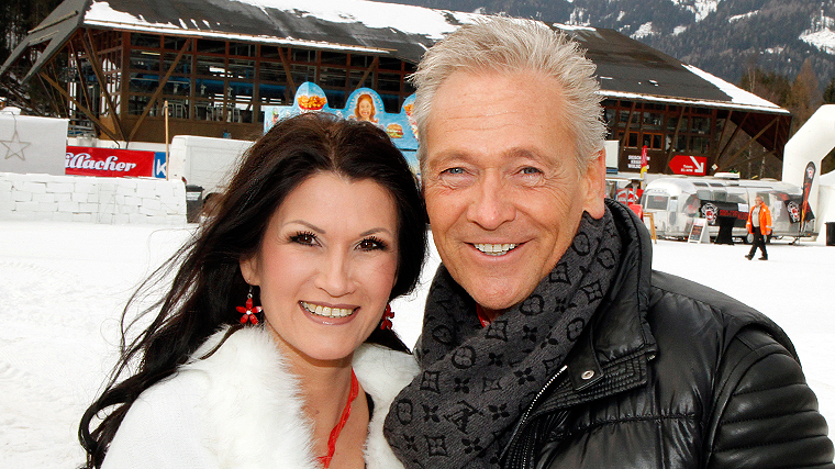 Olaf Berger, Antonia aus Tirol