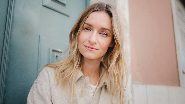 Sarah Zucker