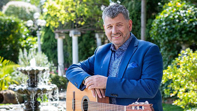 Semino Rossi, Österreich blüht auf