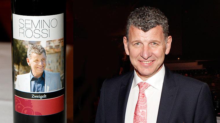 Semino Rossi Wein