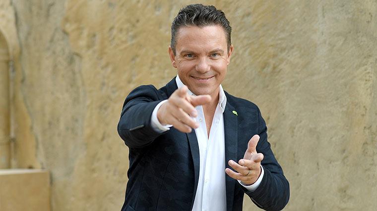 Stefan Mross, Immer wieder sonntags