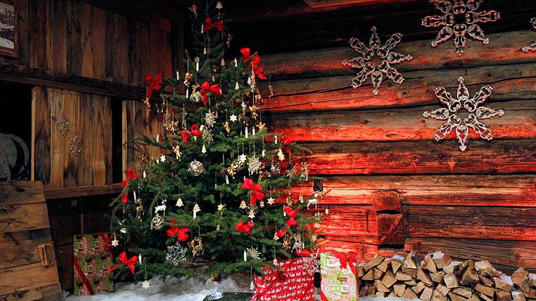 Weihnachtstour