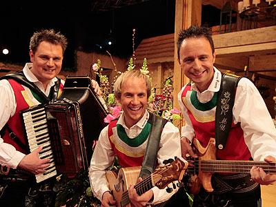 Die jungen zillertaler die boy group band der volksmusik for Die jungen zillertaler
