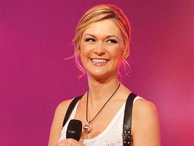 Linda Hesse - Knutschen... Ich kann nichts dafür - ab sofort im Radio ...