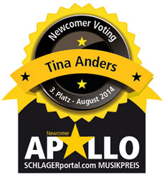 Tina Anders, Newcomer Voting