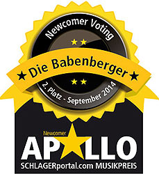 die Babenberger, Apollo