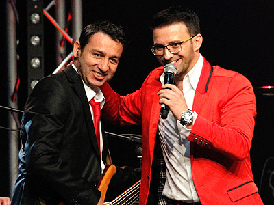 Marco Ventre & Band
