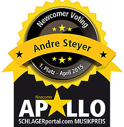Andre Steyer Apollo