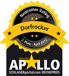 Dorfrocker Apollo