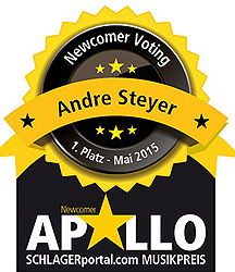 Andre Steyer, Apollo
