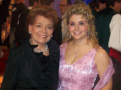 Beatrice Egli, Lys Assia