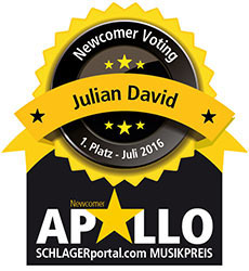 Apollo Julian David