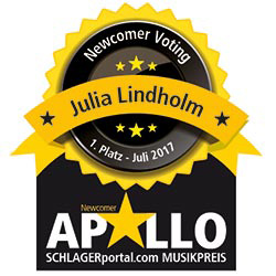 Apollo Julia Lindholm