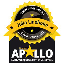 Julia Lindholm Apollo