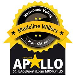 Apollo Madeline Willers
