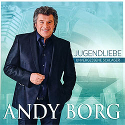Andy Borg, Jugendliebe