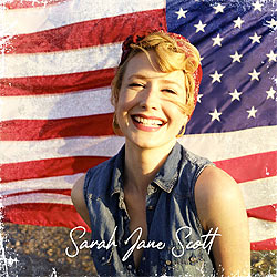 Sarah Jane Scott Album