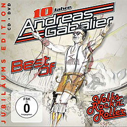 10 Jahre Andreas Gabalier - Best of Volks Rockn Roller