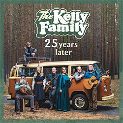 The Kelly Family, 25 Years Later