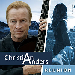 Christian Anders, Reunion