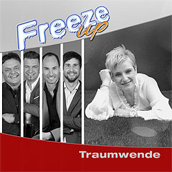 Freezup - Traumwende