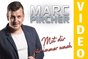 Marc Pircher Videopremiere