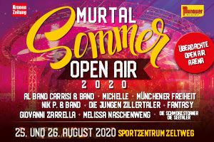 Murtal Open Air