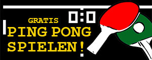 Spiel: Ping Pong