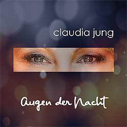 Claudia Jung, Augen der Nacht