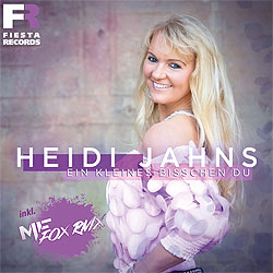 Heidi Jahns, Ein kleines bisschen Du