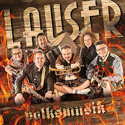 Lauser, Volksmusik