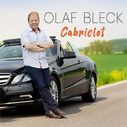 Olaf Bleck, Cabriolet