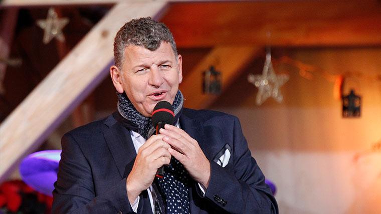 Semino Rossi Christmas Gala