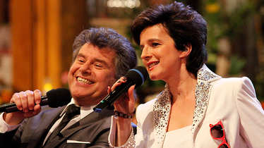 Andy Borg, Monika Martin