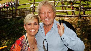 Bernhard Brink, Geraldine Olivier