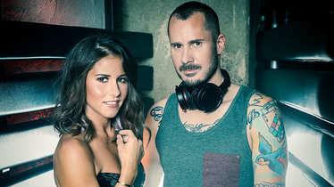 DJ Herzbeat,Sarah Lombardi
