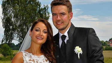 Eva Luginger, Tassilo, Hochzeit