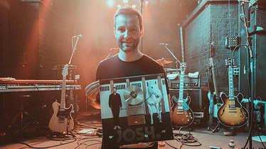 Josh.