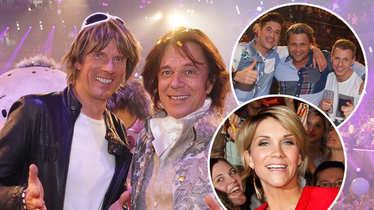 Fernsehgarten Mallorca Party, Jürgen Drews, Mickie Krause, die Zipfelbuben, Anna-Maria Zimmermann