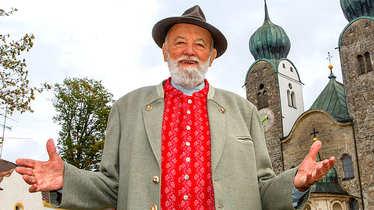 Sepp Forcher, Klingendes Österreich