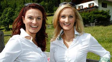 Sigrid & Marina