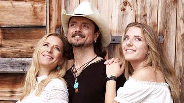 Stefanie Hertel, Lanny Lanner, Johanna Mross